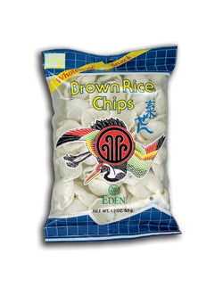 Brown Rice Chips