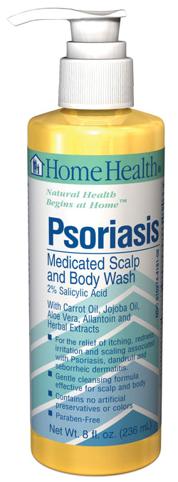 Psoriasil Medicated Body Wash