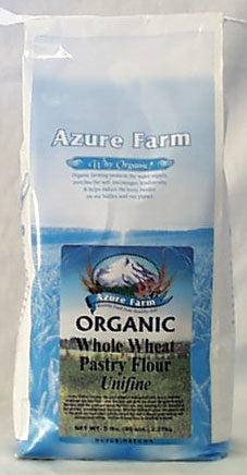 Whole Wheat Pastry Flour,Organic