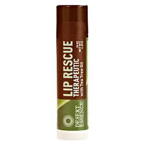 Desert Essence Tea Tree Lip Balm