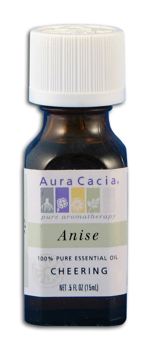 Anise Oil, 100% Pure