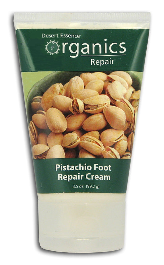 Pistachio Foot Repair Cream