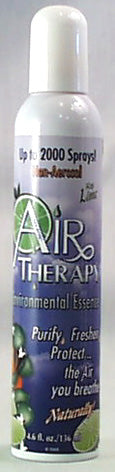 Air Therapy, Key Lime