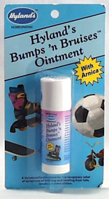 Bumps 'n Bruises Ointment