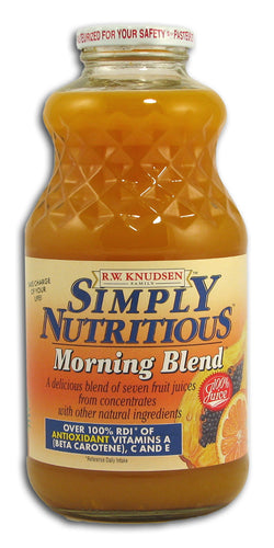 Morning Blend