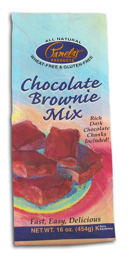 Chocolate Brownie Mix
