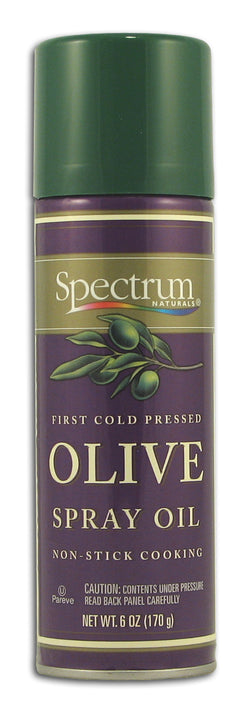 Olive Non-Stick Spray