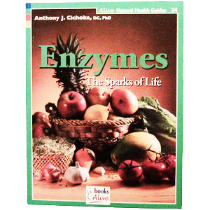 Enzymes The Sparks of Life