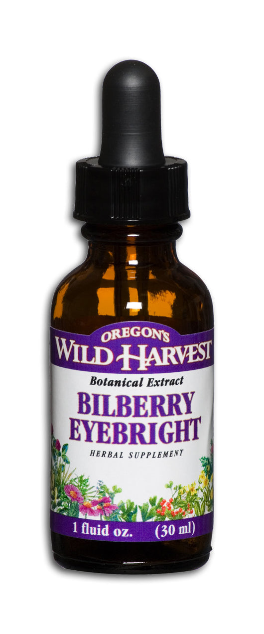 Bilberry Eyebright