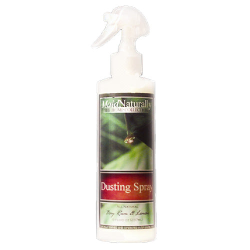 Dusting Spray (Bay, Rum & Lemon)