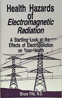 Health Hazards Electromagnetic Radia