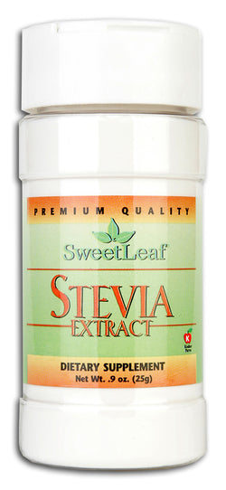 Stevia Extract - White POWDER