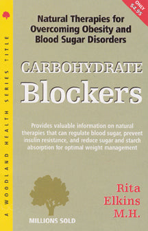 Carbohydrate Blockers