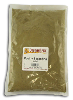 Poultry Seasoning Mix