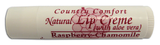 Raspberry Lip Cream