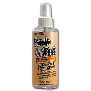 Fresh Foot Spray
