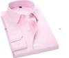 Image of Business solid shirt