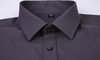 Image of Slim fit business shirt