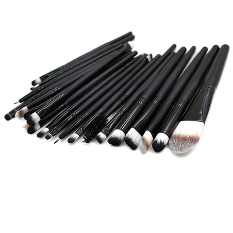 Collection Tools Of The Trade Brush Set