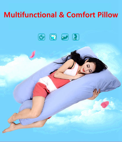 Sleep Pillow