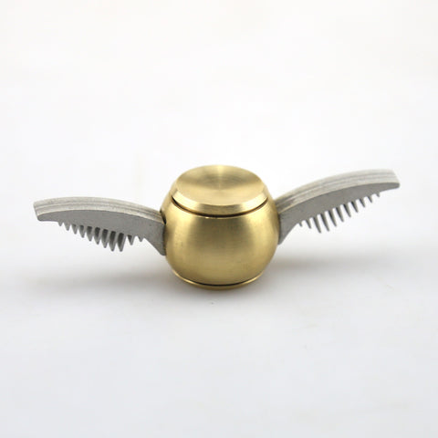 GOLDEN SNITCH FIDGET SPINNER [LIMITED EDITION]