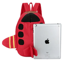 Toddler Plane Backpack
