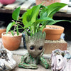 Image of Baby Groot Flower Pot