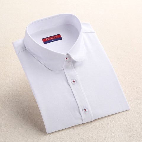 Women Business Shirt