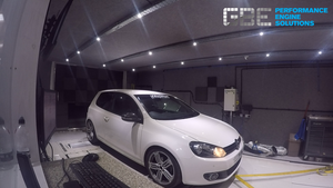 VW Golf 1.4 TSI Remap, Setup and Results