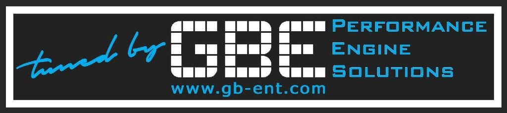 GBE Flashing/Remapping Services - Now Live in our shop