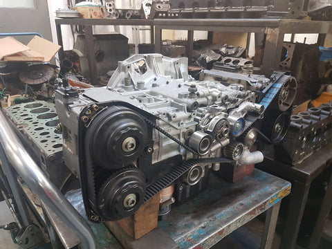 subaru engine