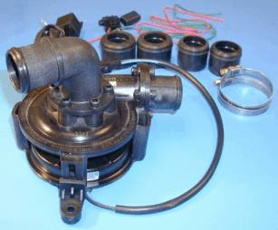 Davies Craig Electric Water Pump EWP80 (80L/Min)