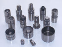 Mechanical lifters for Rover T/K16