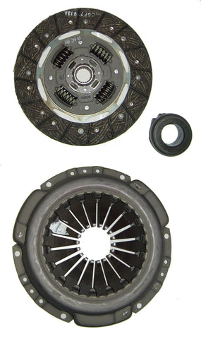 Clutch - Rover T16 Turbo - Roversport AP / Borg & Beck model