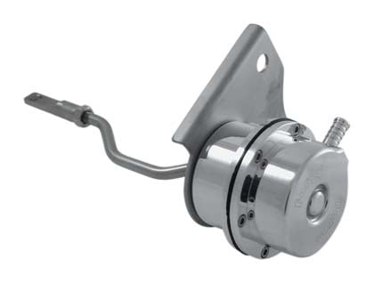 Forge Nissan S14a Adjustable Actuator with bent rod and bracket