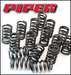 Valve spring kit for Rover T/K16 - uprated