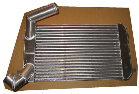 Front Mount Intercooler kit - Rover 620Ti