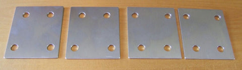Rover 25/200 95> + MG ZR Rear Camber plates