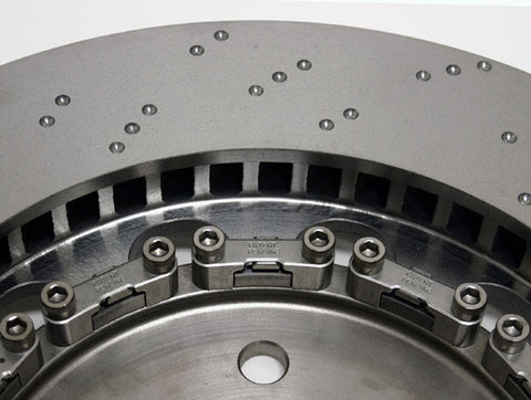 Performance Friction Replacement Rotors for Mitsubishi EVO 2 piece Kit - 319.32.0060.87/319.32.0060.88