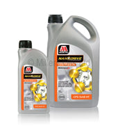 Millers CFS 5w40 5/40 NT Nanotech Fully Synthetic Engine Oil - 1L - 7679JQB