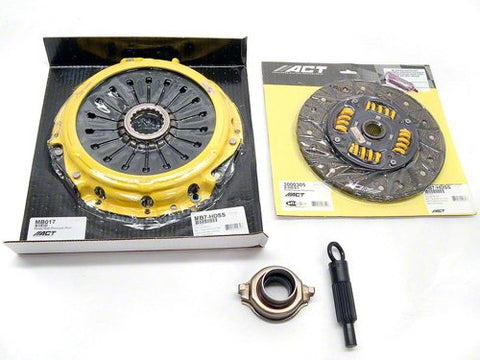 ACT Street Strip HD Clutch Kit Mitsubishi Lancer EVO 8 - ME2-HDSS (Was MB7-HDSS)