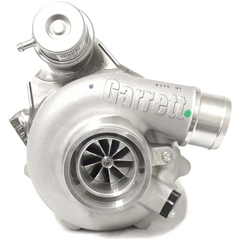 Garrett G25-660 Turbo Charger 600+HP - T25 Inlet, V Band Out 0.49AR