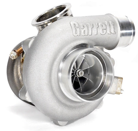 Garrett G25-660 Turbo Charger 600+HP - V Band - 0.72 / 0.92 AR