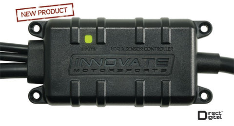 Innovate Motorsports LC-2 Wideband Lambda Controller with Sensor - 8ft Cable - IN3877