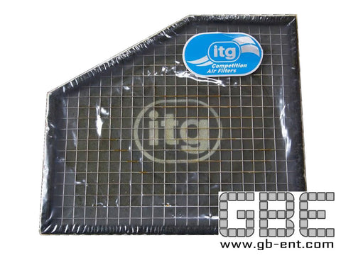 ITG Air Filter for BMW 535d 2004-2010 and 520d 2007> E60 E61 - HMP525