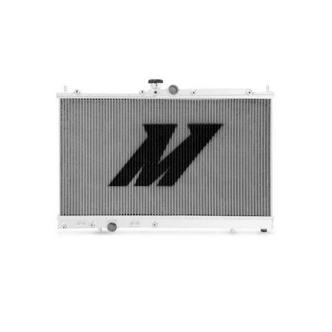 Mitsubishi Lancer Evolution 7, 8, 9 Mishimoto Performance Aluminium Radiator 2001-2007