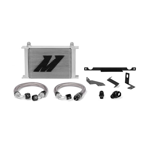Mitsubishi Lancer Evolution 7/8/9 Mishimoto Oil Cooler Kit - MMOC-EVO-01