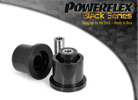 Citroen C2 Rear Beam Mounting Bush - PFR12-210BLK