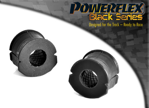 Fiat 500 (2007-) Front Anti Roll Bar Bush 20mm - PFF16-503-20BLK