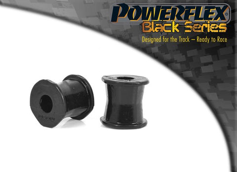 Fiat PUNTO MODELS Front Anti Roll Bar To Arm Bush 13mm - PFF16-604-13BLK